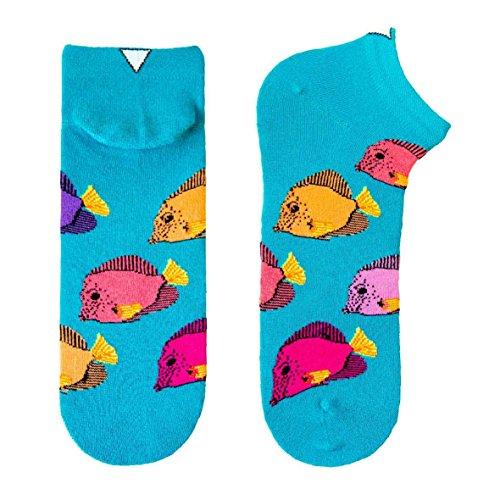 Socken im Becher