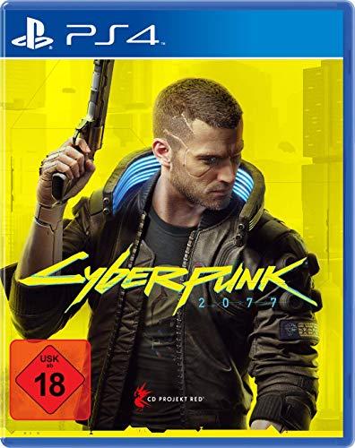 CYBERPUNK 2077 - DAY 1