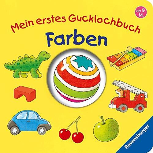 Farben-Gucklochbuch