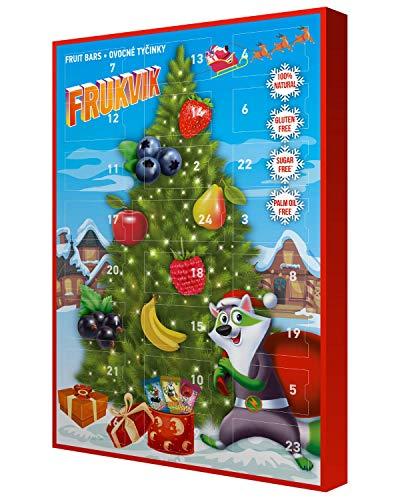 Frukvik-Adventskalender