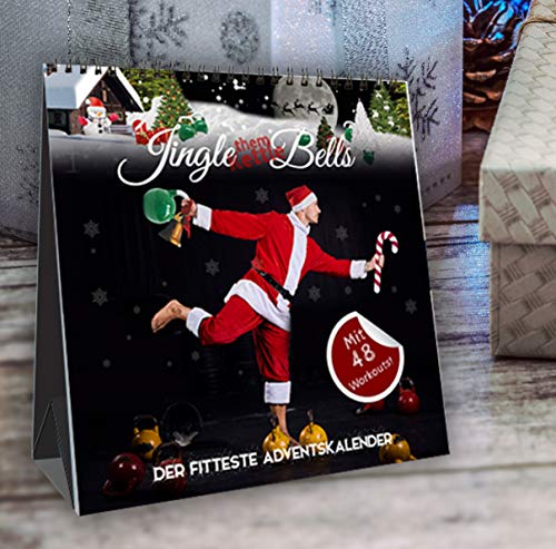 Jingle (them Kettele)Bells- Adventskalender