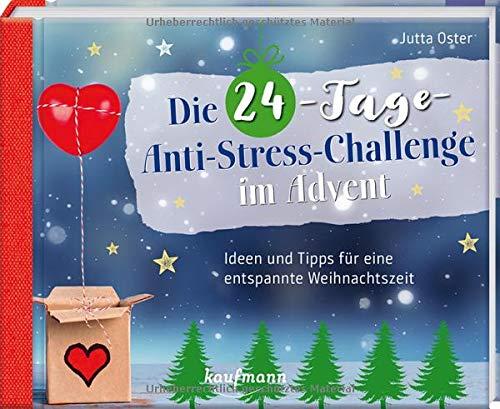 24-Tage-Anti-Stress-Challenge