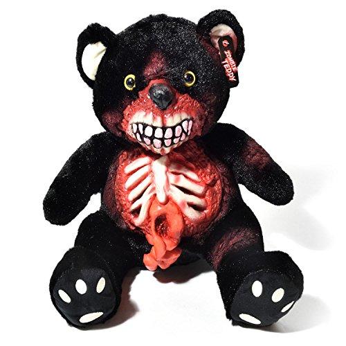 Zombie-Teddy