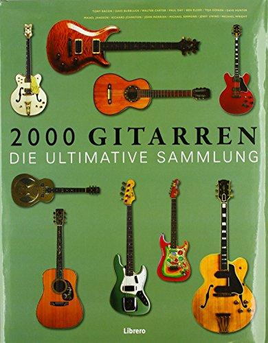 Gitarren-Nachschlagewerk