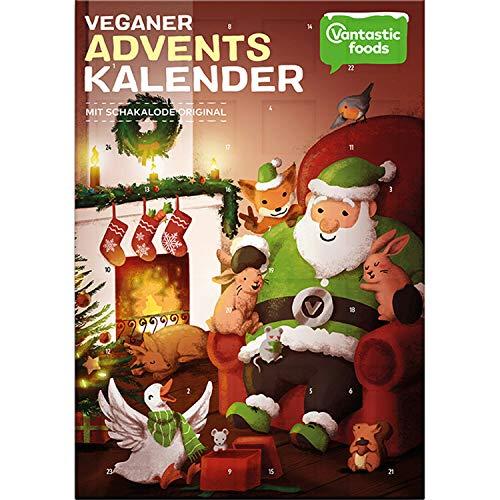 Vantastic Foods-Adventskalender