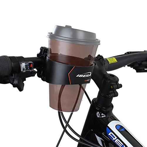 Becherhalter für`s Fahrrad