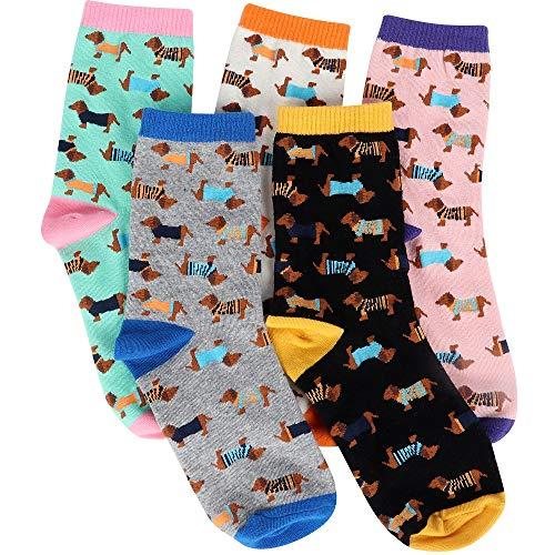Faultier-Damen-Socken