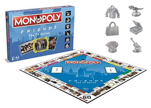 FRIENDS-Monopoly