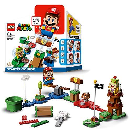 LEGO Mario-Starterset