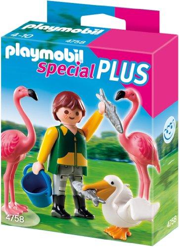 Flamingo-Spielset
