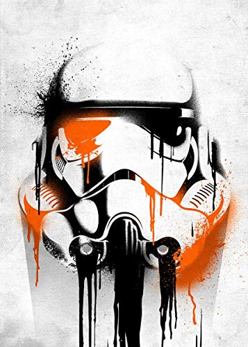 Banksy-Stormtrooper
