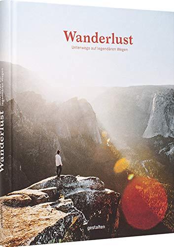 Bildband Wanderlust