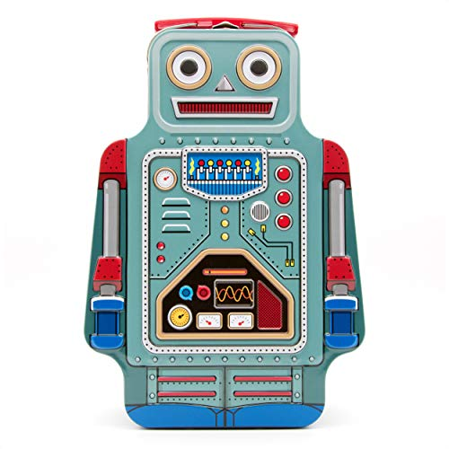 Roboter-Lunchbox