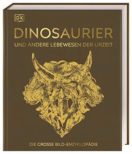 Dino-Enzyklopädie