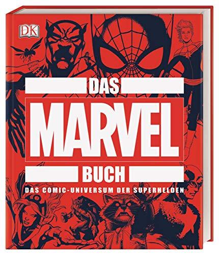 Das Marvel-Buch