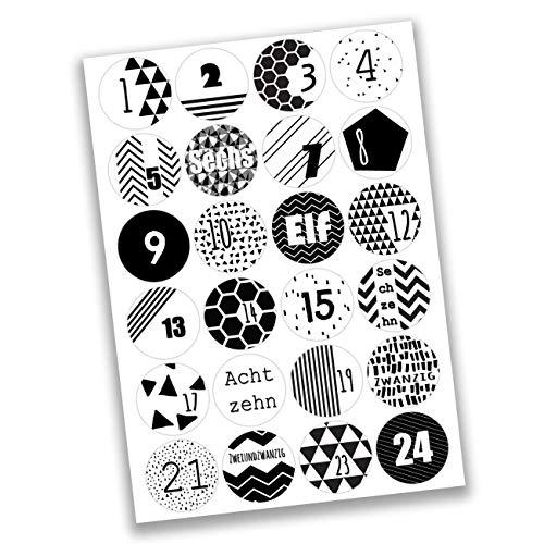 Design-Nummern