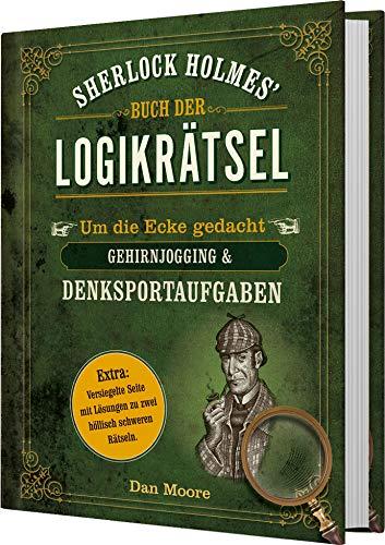 Logikrätsel-Buch