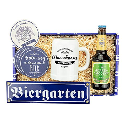 Bayrisches Bier-Geschenkset