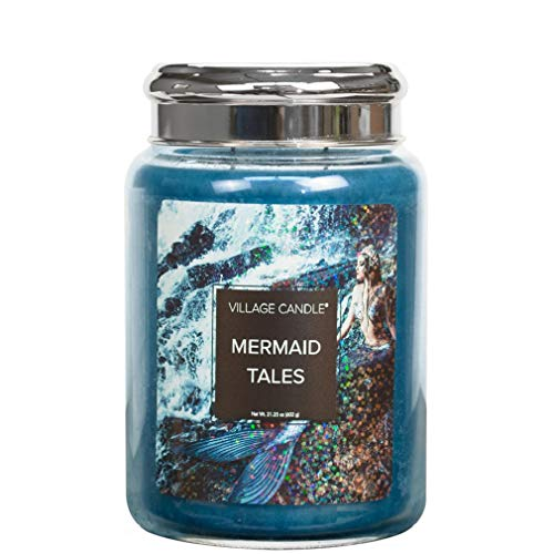 Duftkerze Mermaid Tales