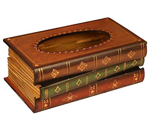 Tuchspender-Box