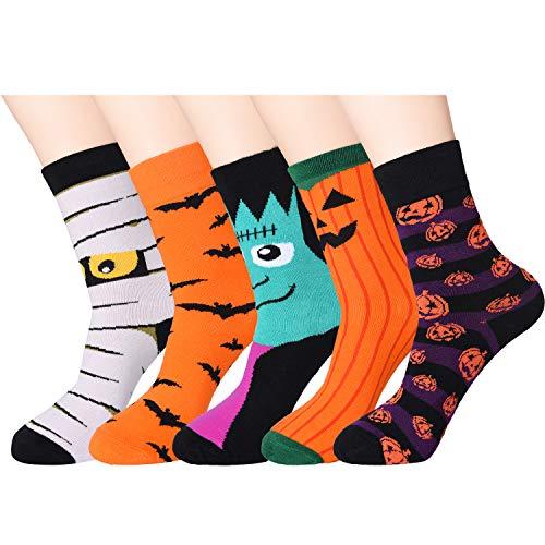 Halloween-Socken