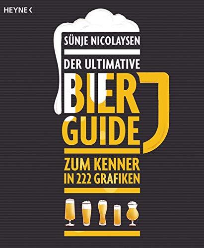 Illustrierter Bier-Guide
