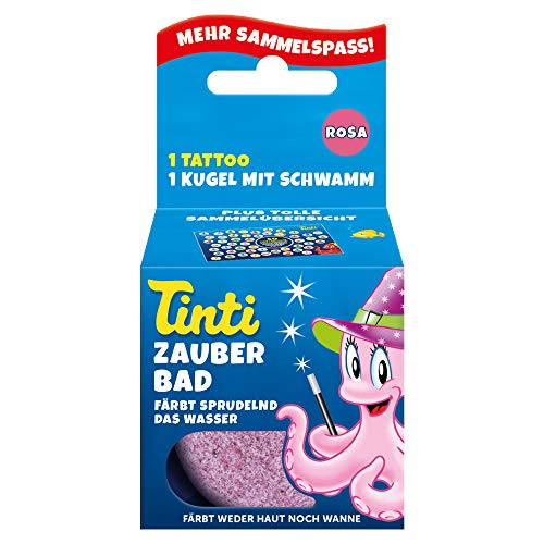 TINTI-Badezusatz