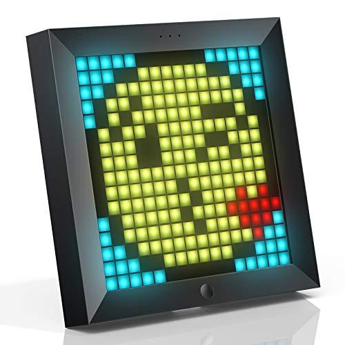 Pixel Art-Bilderrahmen