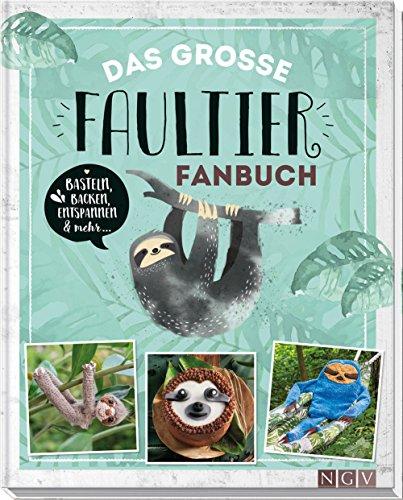Faultier-Fanbuch
