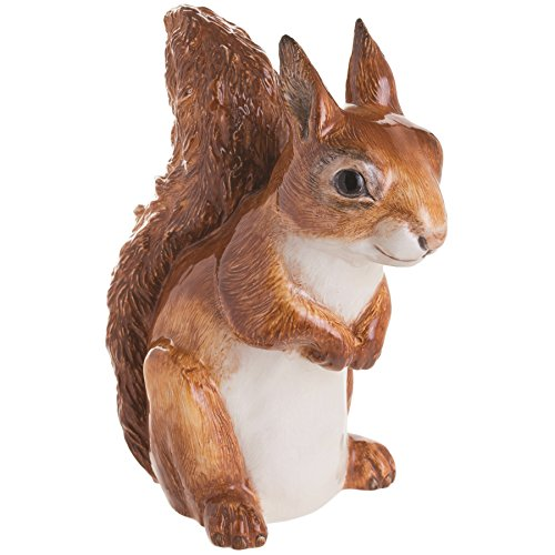 Eichhörnchen-Spardose