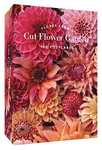 Blumenpostkarten