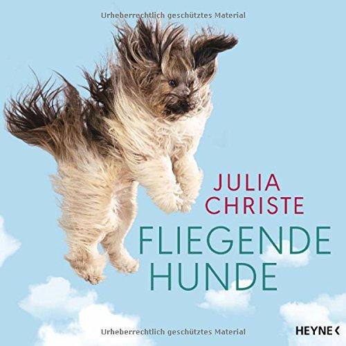 Geschenkbuch: Fliegende Hunde