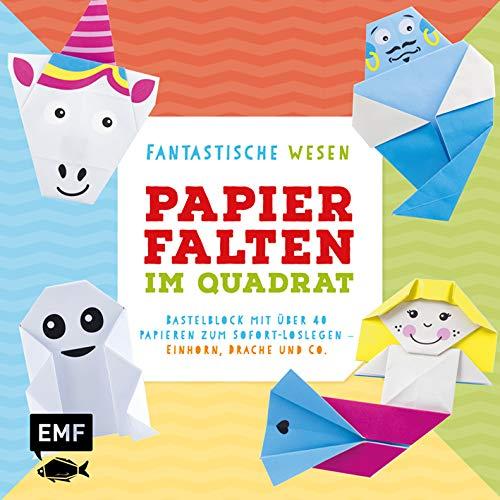 Kinder-Origami