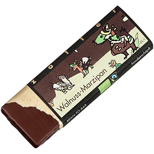 Zotter Marzipan-Schokolade