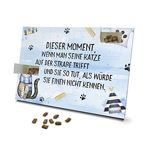 printplanet - Katzen Adventskalender - Layout Dieser...
