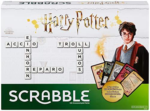 Harry Potter-Scrabble