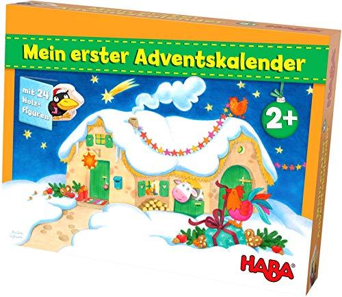 HABA: Mein Erster Adventskalender