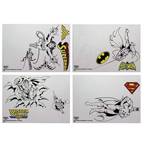 DC-Sticker