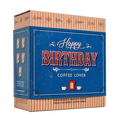 Kaffee Geschenkset