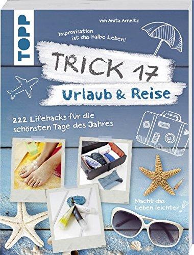 Trick 17 - Urlaub + Reise