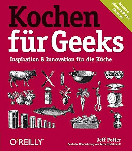 Geek-Kochbuch