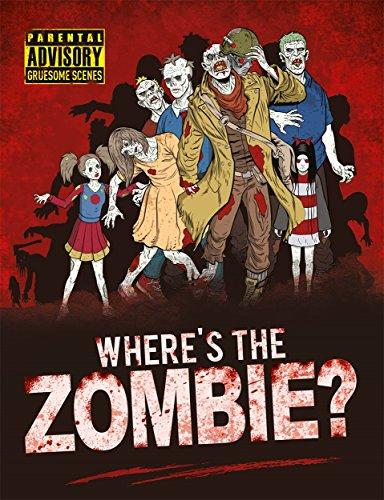Zombie-Wimmelbuch