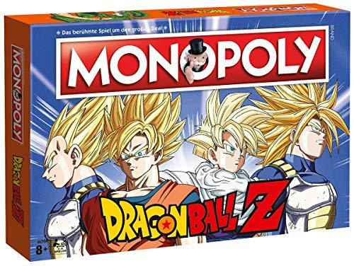 Monopoly-Brettspiel