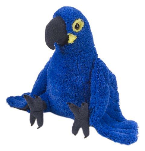 Papageien-Plüschtier