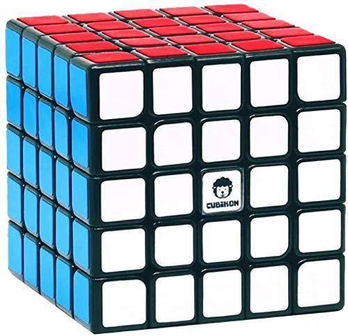 Die Rache des Rubik's Cube