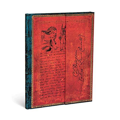 Lewis Carroll-Notizbuch