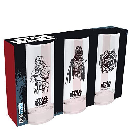 Star Wars-Gläser
