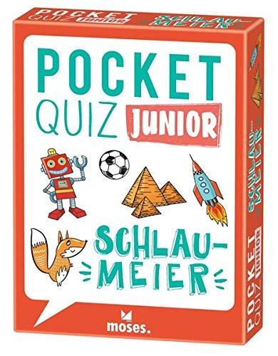 Pocket Quiz Junior