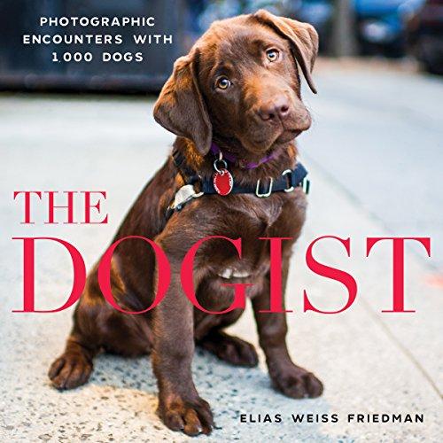 Geschenkbuch: The Dogist