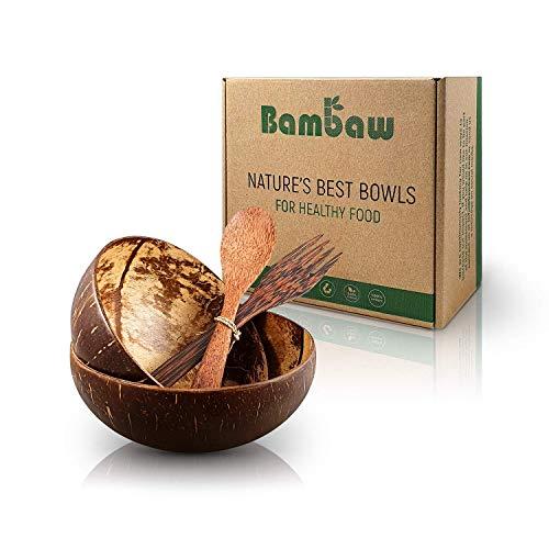 Kokosschalen